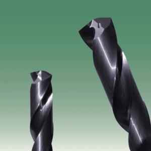 Solida hårdmetallborr från SmiCut
